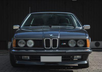 BMW 635 valmis 3