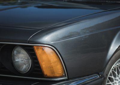 BMW 635 valmis 4